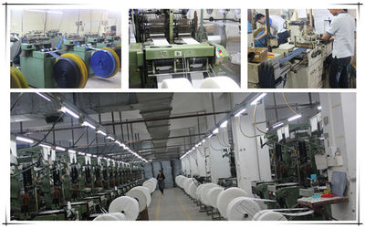 Shenzhen Tesida Textile Goods Co., Ltd.