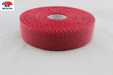 China Nylon Heavy Duty Mushroom Fastener Tape , industrial strength hook and loop supplier