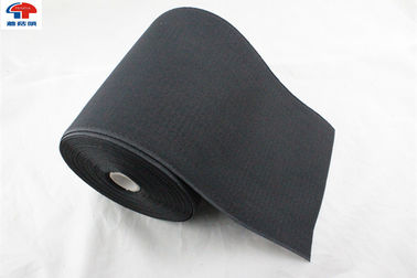 China Self Adhesive Mushroom touch and close fastener Rolls Sew On For Sport Equipment supplier